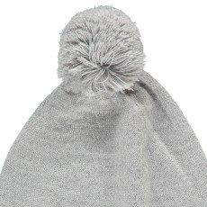 Nui Gail Organic Merino Wool Pompom Hat-listing