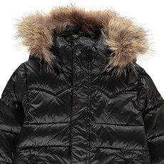 Finger in the nose Premium Snowslope Fur Jacket-product