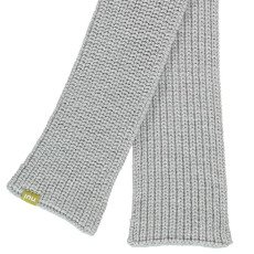 Nui Ribbed Organic Merino Wool Scarf and Hat-listing