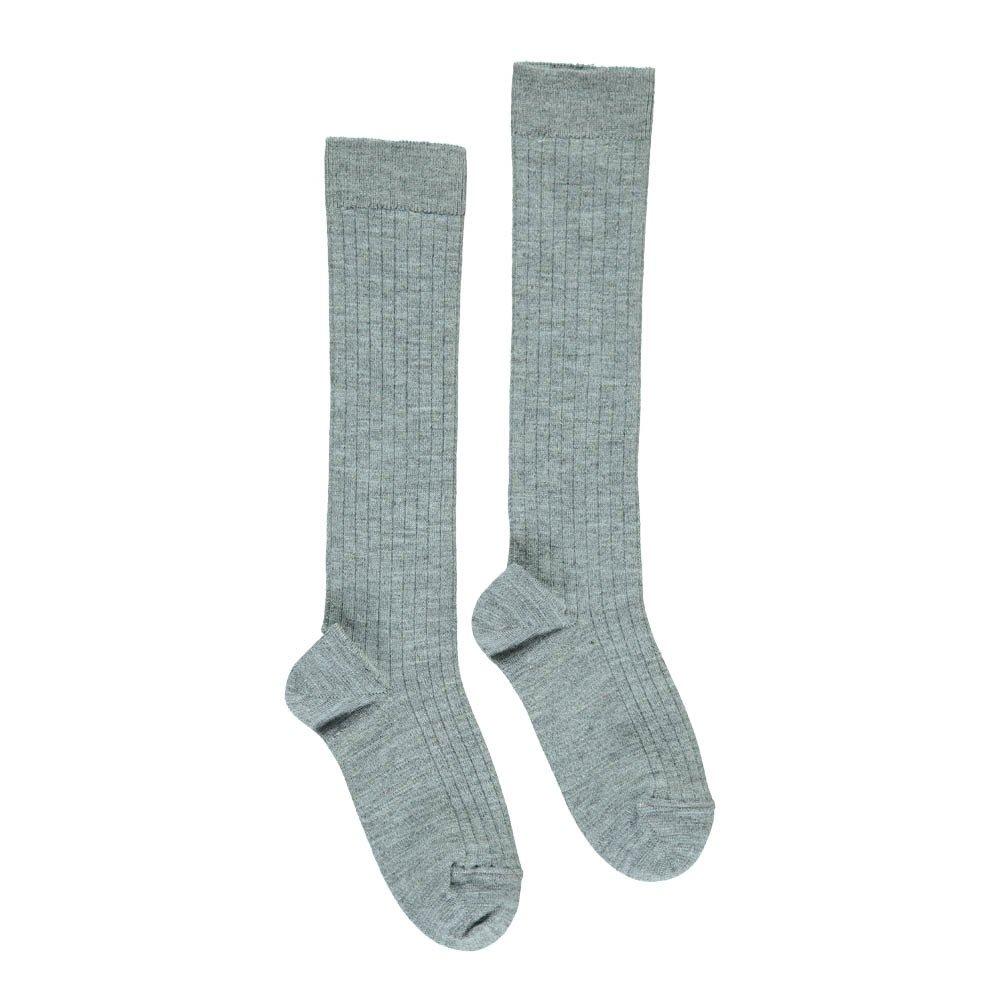 Start Rite Charles Wool and Alpaca Knee Socks-product