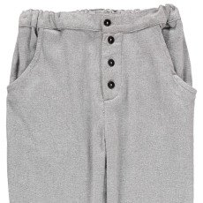 Nui Pantalon Flanelle Coton Bio Billy-listing