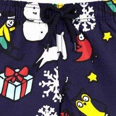 Vilebrequin Short de Bain Christmas-listing