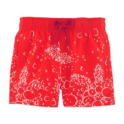 Vilebrequin Short de Bain Bubble Turtles-listing