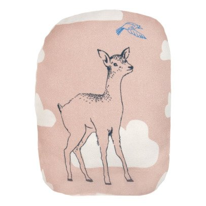 MIMI'lou Deer Cushion-listing