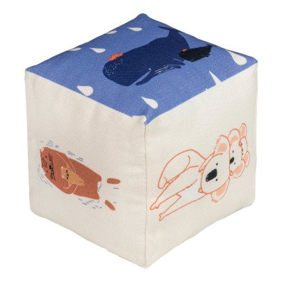MIMI'lou Family Cotton Cube-listing