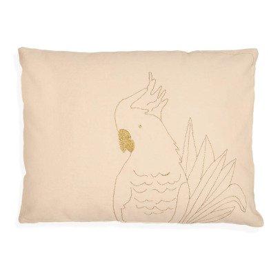 MIMI'lou Coussin Golden parrot 30x40 cm-listing