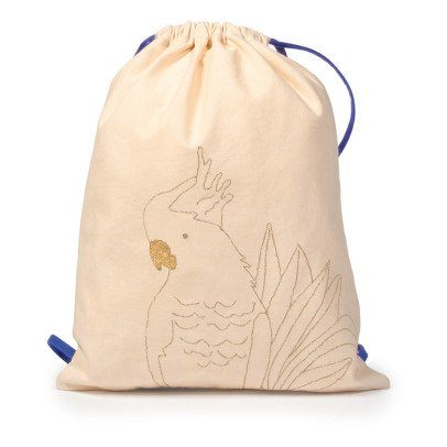 MIMI'lou Golden Parrot Snack Bag-product
