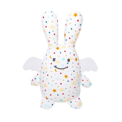 Trousselier Ange Lapin Etoiles-listing