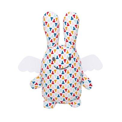 """Trousselier """"T"""" Angel Rabbit-listing"""