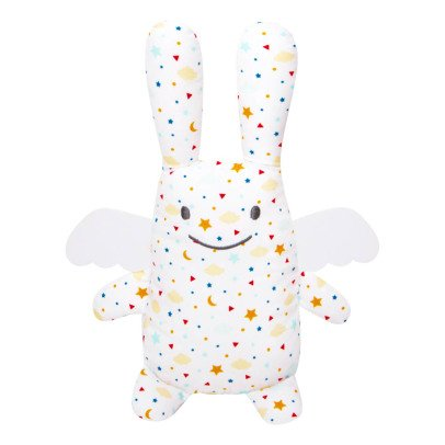 Trousselier Star Musical Angel Rabbit-listing
