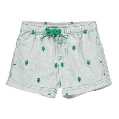 Tartine et Chocolat Cactus Swimshorts-listing
