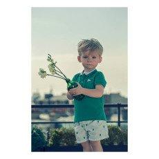 Tartine et Chocolat Shorts da Bagno Cactus-listing