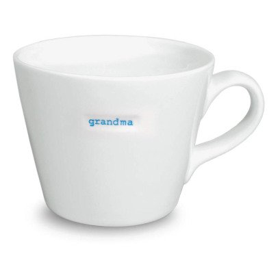 Make International Grandma Mug -listing