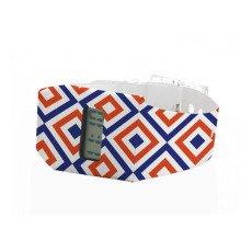 I like paper Montre en papier Quadrature Multicolore-listing