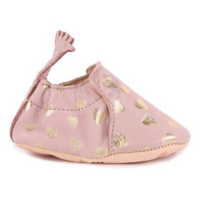 Easy Peasy Babyschuhe aus Leder Blumoo Lovely -listing