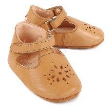 Easy Peasy Babies Pelle Velcro-listing