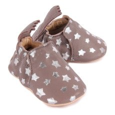 Easy Peasy Chaussons Cuir Blumoo Nuit-listing