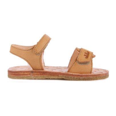 Easy Peasy Sandali Pelle Velcro-listing