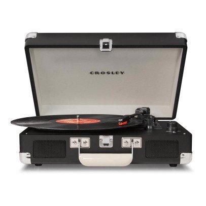 Crosley Radio Crosley Cruiser-Schwarz -listing