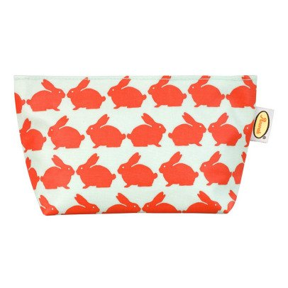 Anorak Rabbit Toiletry Bag-listing