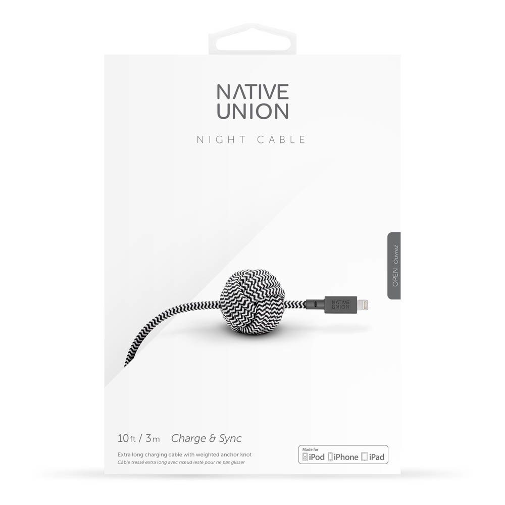 Native Union Câble Night recharge pour I-Phone-product