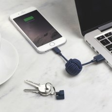 Native Union iPhone Keyring Charger-listing