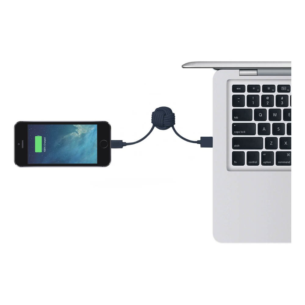 Native Union iPhone Keyring Charger-product