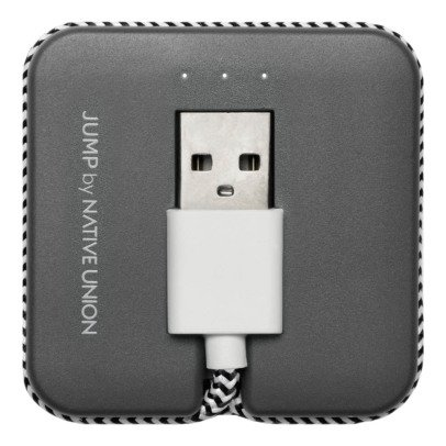 Native Union Kabel und Batterie Jump I-Phone -listing