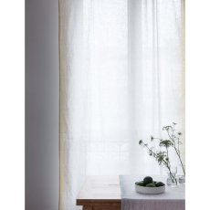 Maison Georgette Powder Linen Curtain 300x138cm-listing
