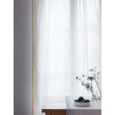 Maison Georgette Rideau lin Poudre 300x138 cm-listing