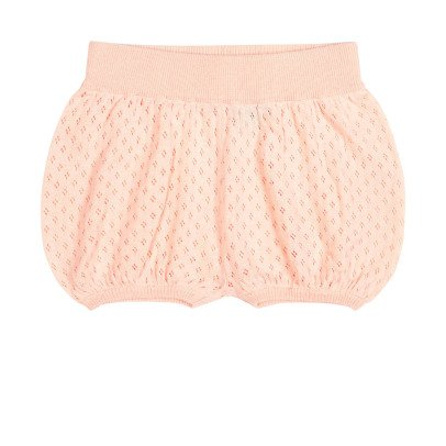 FUB Hemstitched Organic Cotton Bloomers-product