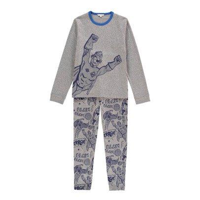 Little Marc Jacobs Pyjama Super Héros-listing