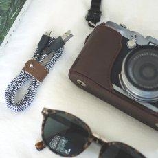 Native Union Câble Belt recharge I-Phone-listing