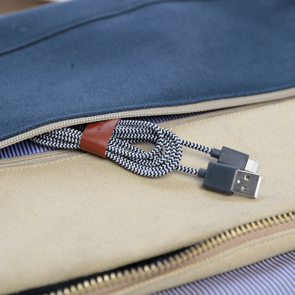iPhone Belt Charger-product