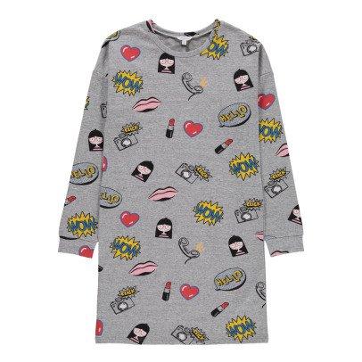 Little Marc Jacobs Comics Dress-listing