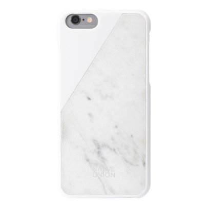 Native Union Coque Clic marbre I-Phone 6-listing