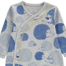 Little Marc Jacobs Hedgehog Pyjamas-listing