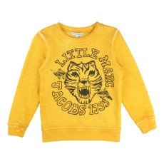 product-Little Marc Jacobs Tiger Head Sweatshirt