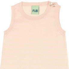 FUB Strampler aus Bio-Baumwolle -listing
