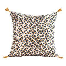 product-Jamini Amber Cushion