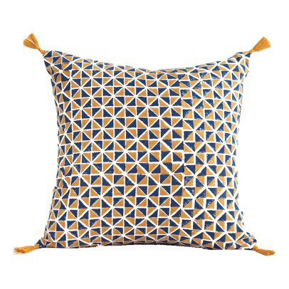 Jamini Amber Cushion -product