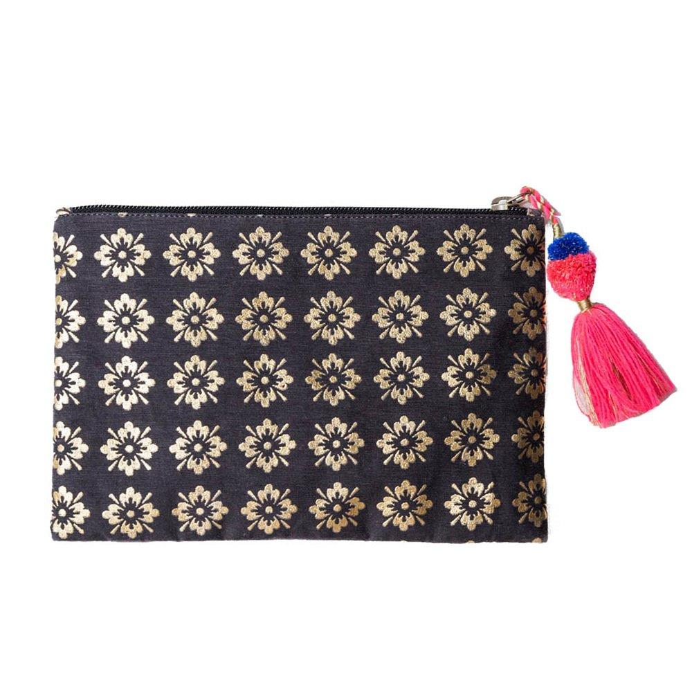 Jamini Anima Printed Pouch-product