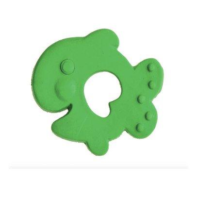 Lanco Toys Anneau de dentition poisson en gomme naturelle-listing