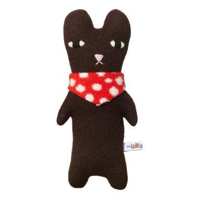 Donna Wilson Bibi Bear Cuddly Toy-listing