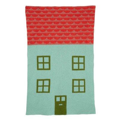 Donna Wilson Couverture Maison 85x56 cm-listing