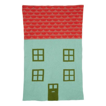 Donna Wilson House Blanket 85x56cm-product