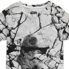Little Eleven Paris T-Shirt Oversize Listorm-listing