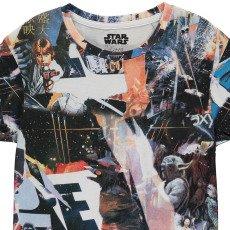 Little Eleven Paris T-Shirt Star Wars Distar-listing