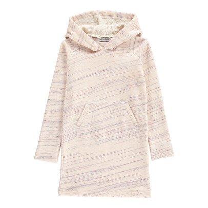 Imps & Elfs Hooded Sweat Dress-listing