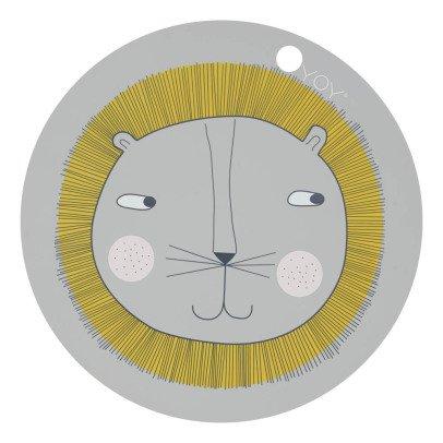 Oyoy Kinder-Tischset-Löwe -listing